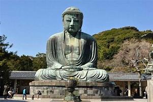 鎌倉大仏 に対する画像結果
