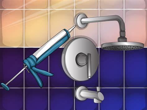 repairing bathroom tiles how to quickly repair bathroom shower tiles 6 steps 14175