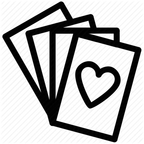 cards icon images  vectorifiedcom
