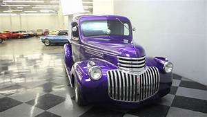 1747 1942 Chevy Pick Up Final