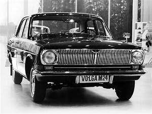 My Perfect Gaz Volga 24  3dtuning