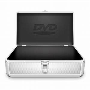 DVD Case Icon - The Case Icons - SoftIcons.com