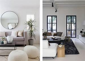 Teppich Im Wohnzimmer : wohnzimmer minimalistisch einrichten doch mit eigenem charakter ~ Frokenaadalensverden.com Haus und Dekorationen