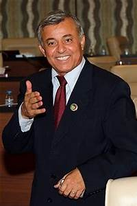 Newly elected Libya's General National Congress president ...