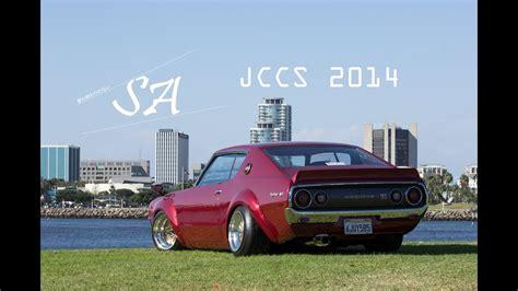 Jccs Japanese Classic Car Show 2014