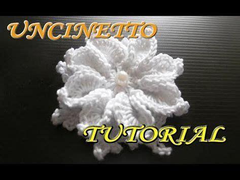 Eccomi al mio primo tutorial, che emozione! Sacchetto Uncinetto Facile   Bomboniera Fiore all'uncinetto   Tutorial - YouTube   Bomboniere ...