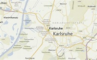 Karlsruhe Weather Station Record - Historical weather for ...