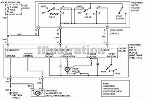 Pontiac Trans Sport Wiring Diagram And Electrical System Schematic