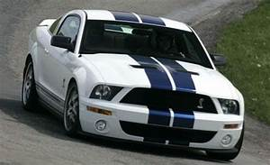 The Top 10 Quickest Ever Ford Factory-Built Mustangs (#7 is a steal)