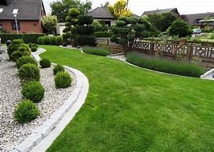 Gartengestaltung Mit Kies. gartengestaltung mit kies und steinen ...