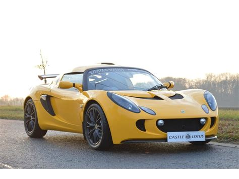 car engine manuals 2005 lotus exige on board used 2005 lotus exige touring for sale in essex pistonheads