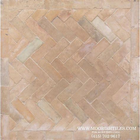Terracotta Tiles: Moroccan Terracotta Brick   Bejmat Tile
