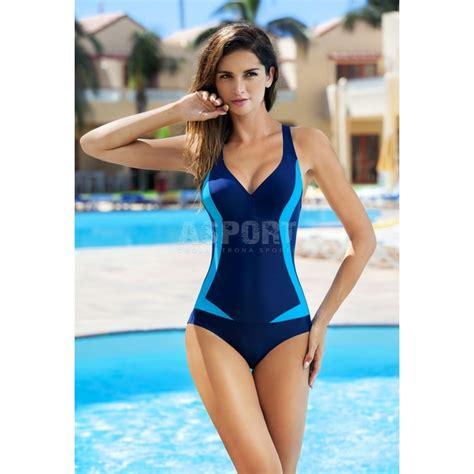 Strój kąpielowy jednoczęściowy GRETA Aqua-Speed | Sklep ...