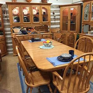 country, style, dining, room, set