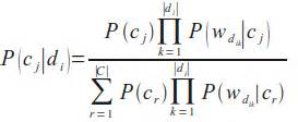 Quotienten Berechnen : fortgeschrittene themen einf hrung in die text klassifikation ~ Themetempest.com Abrechnung