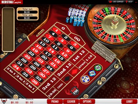 2018 Online Roulette Reviews Guide To Red Stag Casino