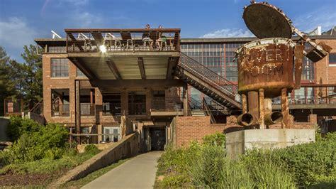 saxapahaw river mill redesignbuild