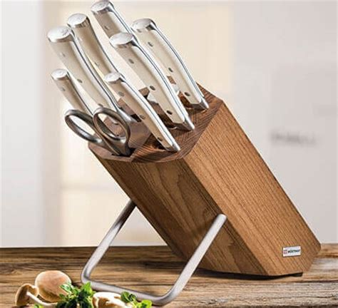 bloc de couteaux de cuisine professionnel bloc couteaux bloc couteaux de cuisine sur