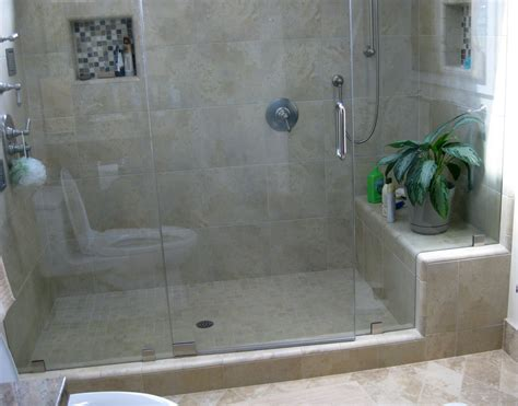 Shower Designs For Small Bathrooms by Bath Shower Best Tile Shower Designs For Beautify Your