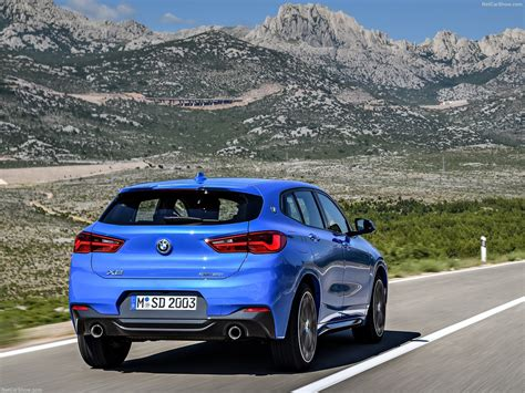 Bmw X2 Picture by Bmw X2 Picture 182801 Bmw Photo Gallery Carsbase