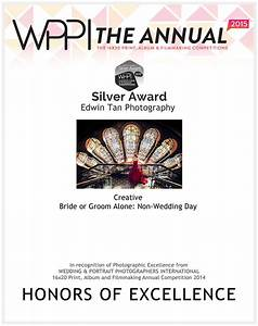 3 silver awards on 2015 wppi wedding and portrait for Wedding and portrait photographers international