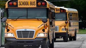Indiana school ... School Bus