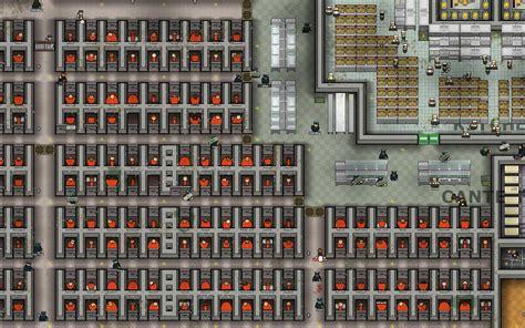 prison architect  introversion software