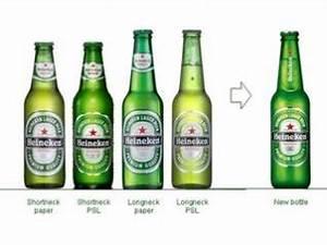 Brewers39 guardian exclusive heineken rebrands for Beer bottle label size