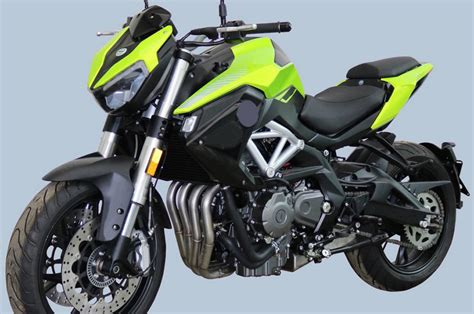 Bn 600 Image by Leaked Studio Images Of The 2020 Benelli Tnt 600i Reveal