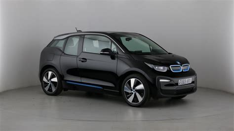 Looking for credit contact number? BMW I3 125kW 42kWh Auto FV69ARX