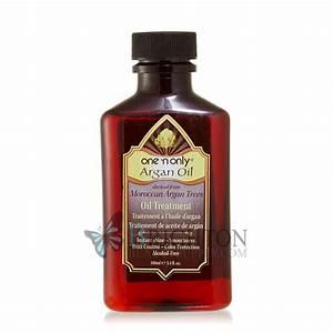 One N Only Argan Oil Treatment 34 Oz