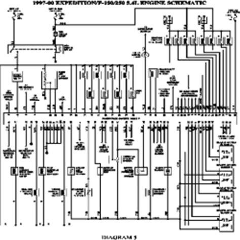 2004 Mustang Mach 1 Wiring Diagram by 2004 Ford Mustang Mach 1 4 6l Mfi Dohc 8cyl Repair