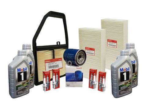 genuine honda fr   petrol platinum service kit