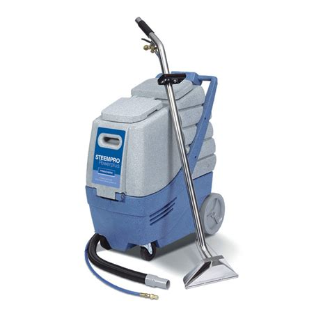Carpet And Upholstery Cleaner Machines by Prochem Steempro Powerplus Cleansmart Professional