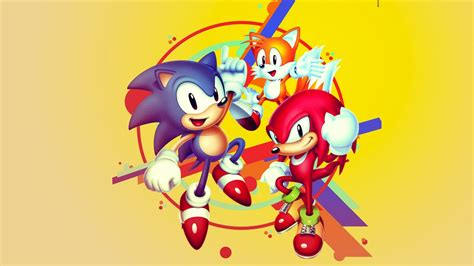 sonic mania review polygon