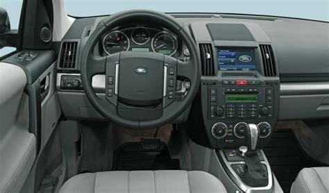Volante Freelander by Land Rover Freelander 2 El Se 241 Or De Los Caminos