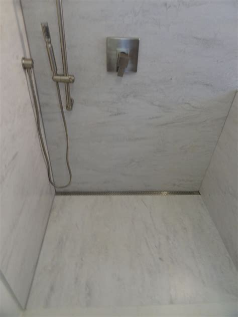 trench trough channel linear shower drains invisible