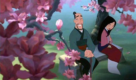 language  flowers mulan disney princess fanpop