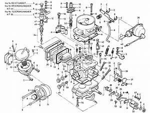 Weber Dgv 32  36 Using Factory Linkage