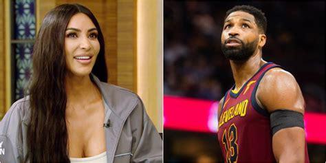 Total Pro Sports Kim Kardashian Implies Tristan Thompson