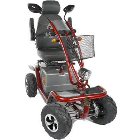 mayan ac all terrain road mobility scooter mobility scooter