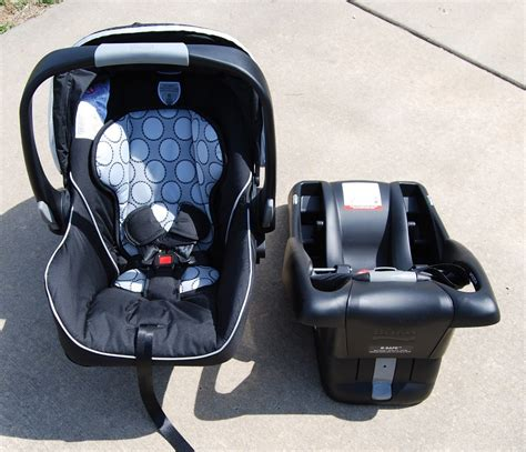 britax  safe infant car seat review carseat reviews