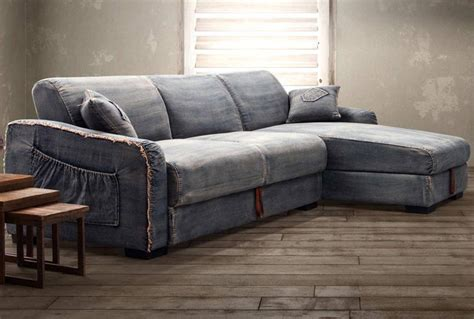 Denim Sofa Sleeper by Denim Sleeper Sofa Natalie 2 Sleeper Sofa Set In