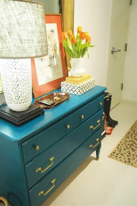 cuisine style shabby comment repeindre un meuble une nouvelle apparence