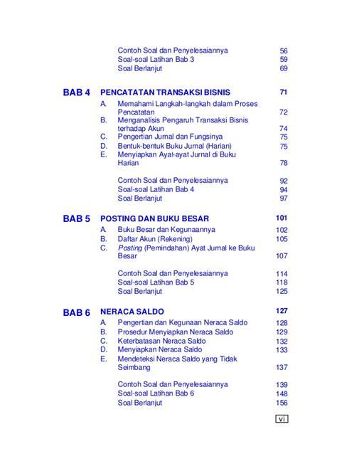 contoh jurnal akuntansi dasar contoh 43