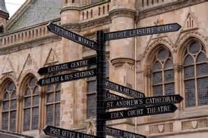 Inverness Scotland Tourist Information