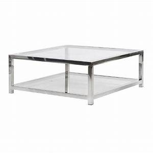 17 best ideas about square coffee tables on pinterest With square glass and chrome coffee table