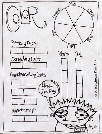 Worksheet Class Theory Friday Handout Elements Introduction