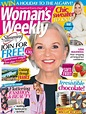 Woman's Weekly Magazine - 23rd April 2019 Subscriptions | Pocketmags