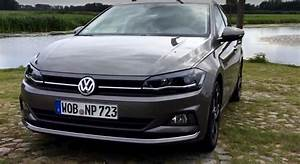 Polo Volkswagen 2018 : 2018 volkswagen polo 1 0 tsi 95 and 115 hp acceleration ~ Jslefanu.com Haus und Dekorationen